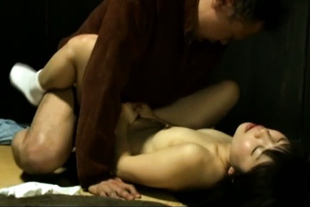 Fuck nipples with Asian erect