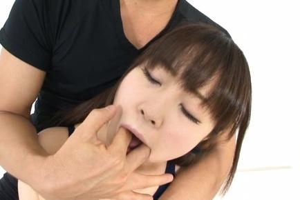 Honoka Minami enjoys hardcore rear fucking
