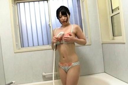 Sexy Asian Teen Masturbates 21